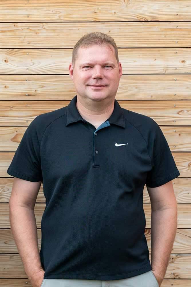 Peter Marquardt, Geschäftsführer