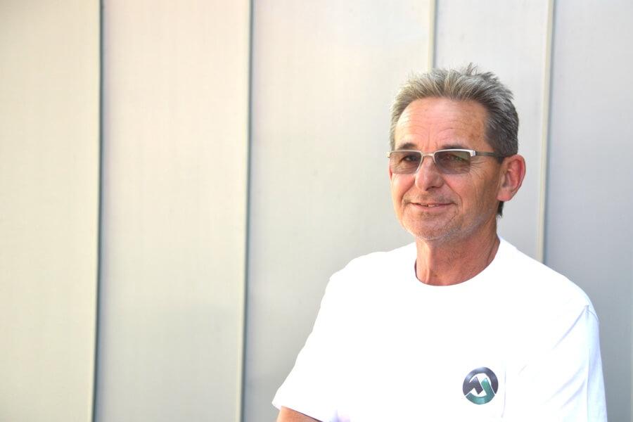 Klaus Dieter Polan